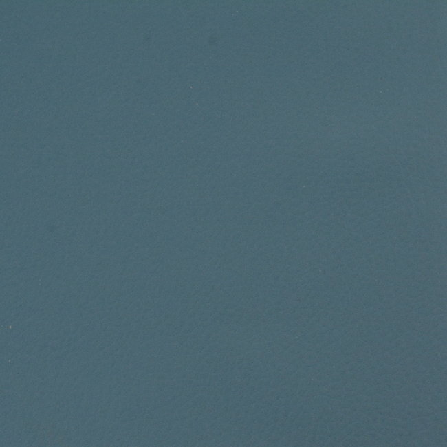 K-Bas Kunstleer Basic Stormblauw