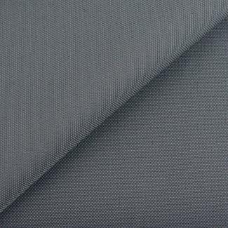 Fijne polyester canvas Grijs