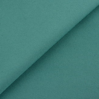Fine polyester canvas Teal