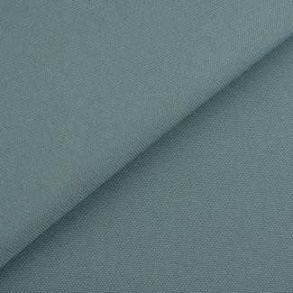 Fine polyester canvas Smokey blue