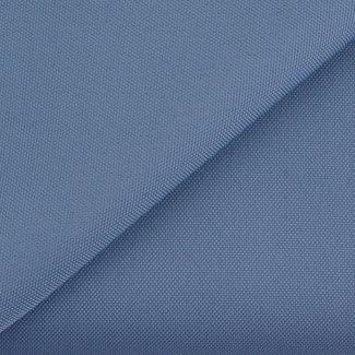 Fine polyester canvas Sky blue