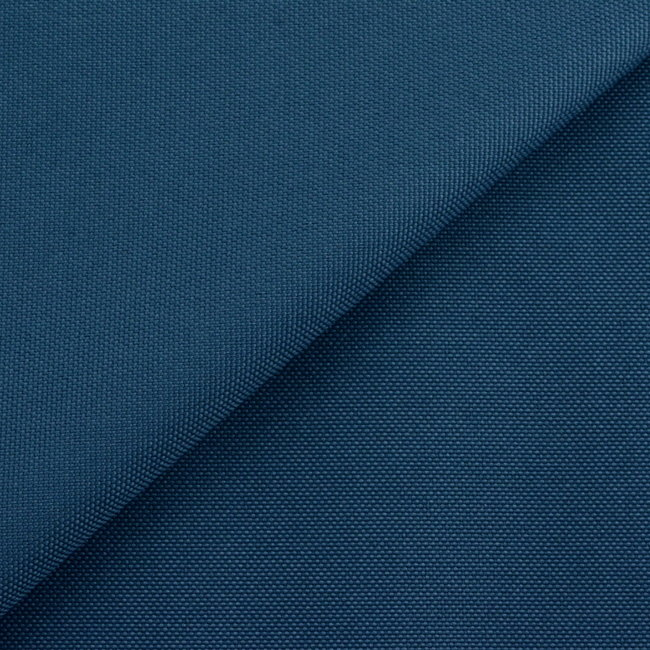 Fine polyester canvas  Jeans blue