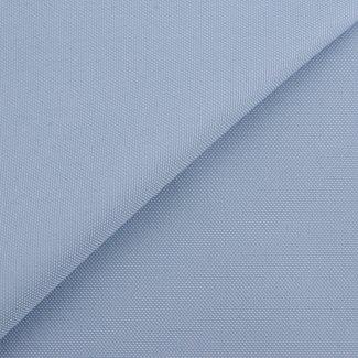 Fine polyester canvas Light blue
