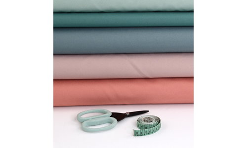 Polyester canvas