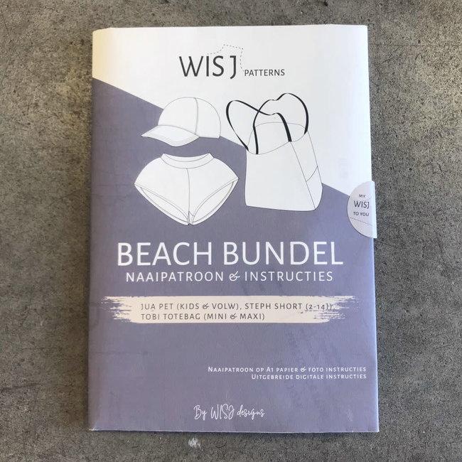 Wisj Beach Bundle Patroon