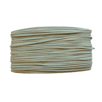 Cotton cord Army green 5mm