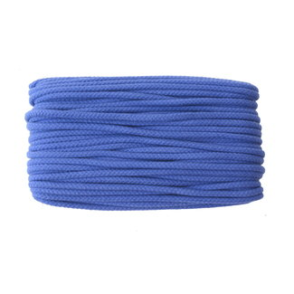 Cotton cord Royal blue