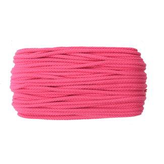 Cotton cord Fuchsia