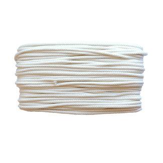 Cotton cord Off white
