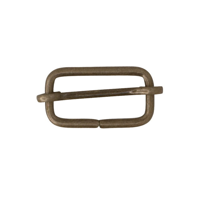 K-Bas Adjustable slider Anti-Brass
