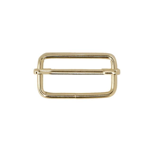 K-Bas Adjustable slider Light gold
