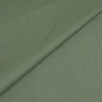 Light canvas Smockey green
