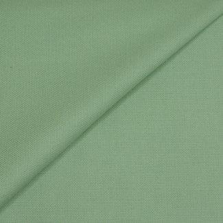 Lichte canvas Pastelgroen
