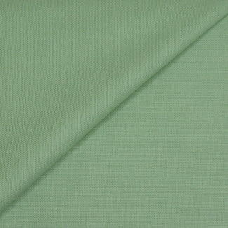Light canvas Pastel green