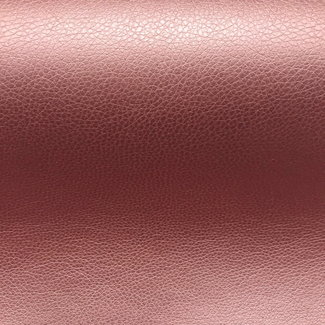 Artificial leather Pearl Raspberry