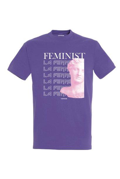 LA FEMME - PURPLE