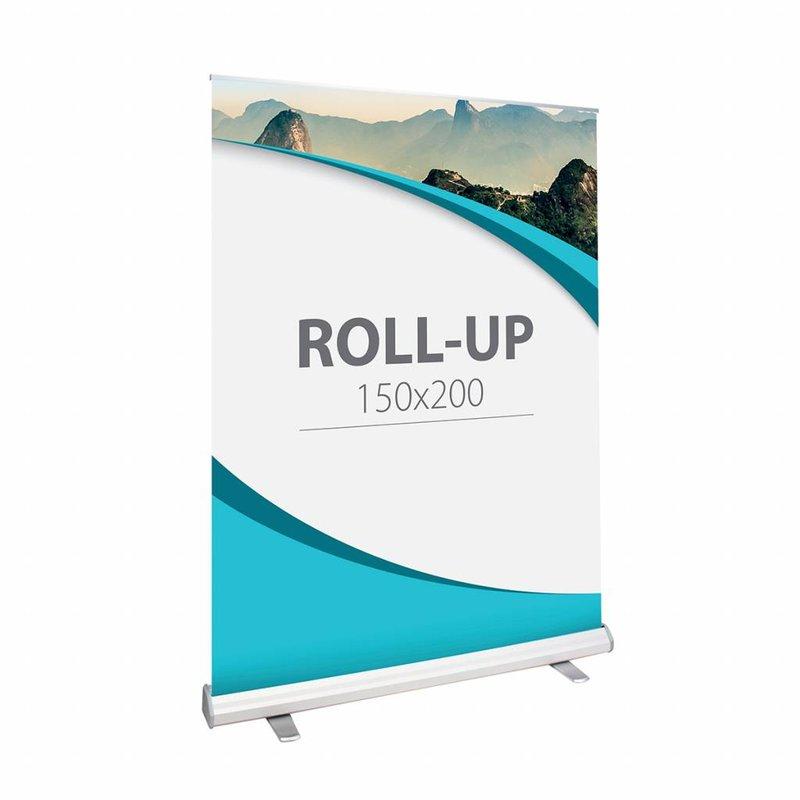 Kakémono Roll-up XL