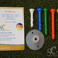 Tee2go Tee-Set - Tee 2 go - Copy