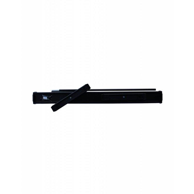 Rollup Black 85