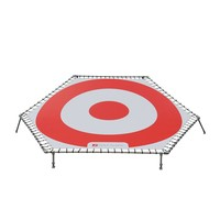 GolfComfort Range Target 400