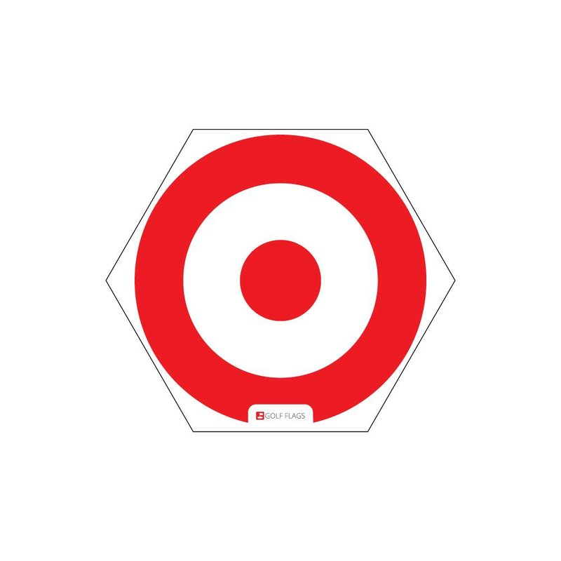 Target banner 300