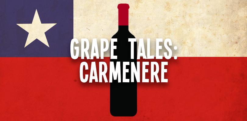 Grape tales: Carmenère, Carmeynere of Grande Vidura?