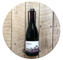 Chateau de Nages Vieilles Vignes Rouge 2017 Bio *