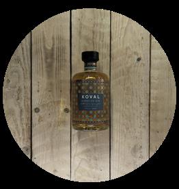 Koval Koval Barreled Gin 47%