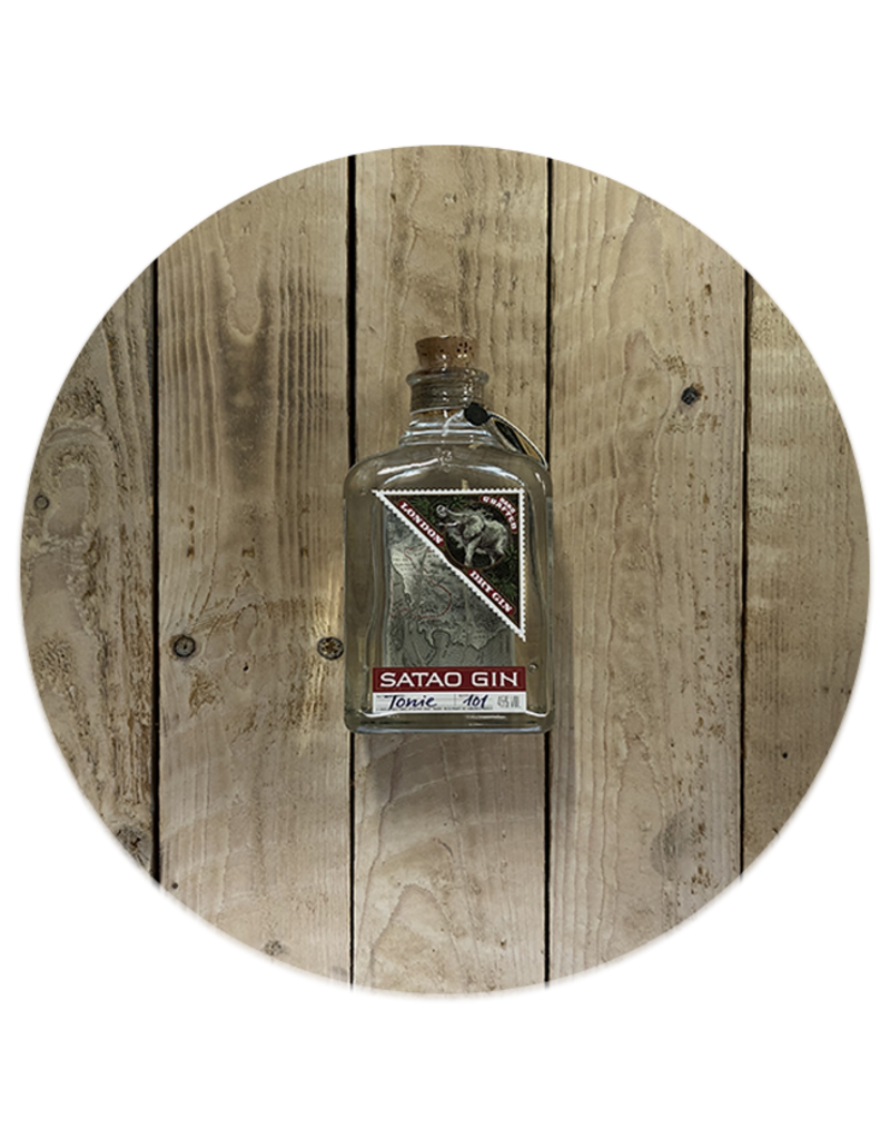 Satao Gin 45°