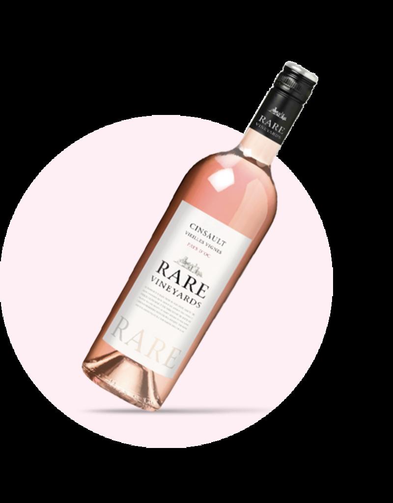 Rare Vineyards Rosé Cinsault