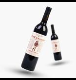 Vin épicurien La Canaille Rouge