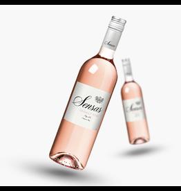 Sensas Rosé Cinsault