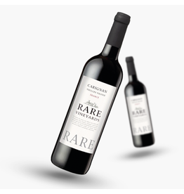 Rare Vineyards Carignan Vieilles Vignes