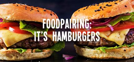 Foodpairing: Hamburgers