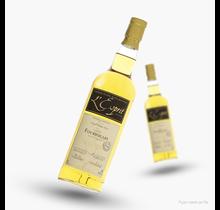 Esprit Foursquare Rum 2007 64,5%