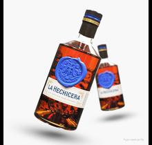 La Hechicera Rum 40%