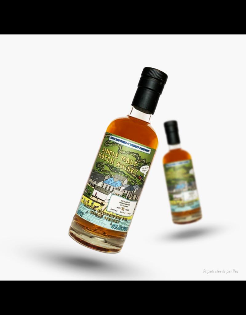 That-Boutique-Y-Whisky Bunnahabhain 11Y Batch 5