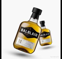 Balblair 12Y