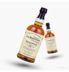 Balvenie 12Y 70cl Double Wood