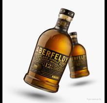 Aberfeldy 12Y Gold Bar 70cl