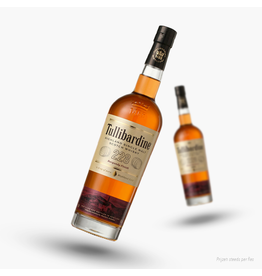 Tullibardine 225 Burgundy Finish 43%