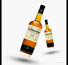 Tullibardine 500 Sherry Finish 43%