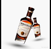 Miracielo Rum 38°