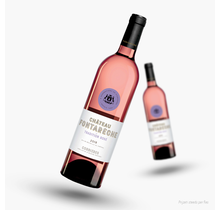 Fontareche Corbières Tradition Rose 2020