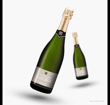 Champagne Laforge Brut