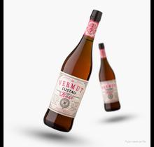Vermouth Lustau Rosé Giftbox