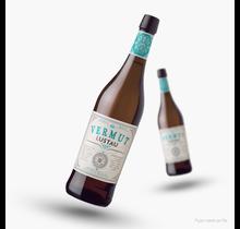 Vermouth Lustau White