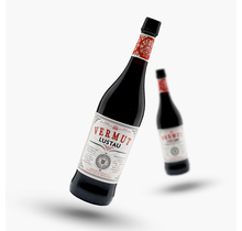 Vermouth Lustau Red Giftbox