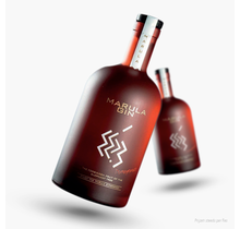 Marula Gin Pomegranate 50cl