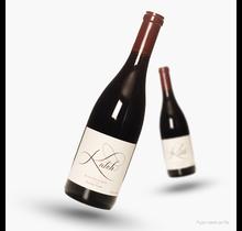 Jamie Kutch Sonoma Coast Pinot Noir